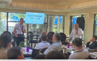3 октября 2019 года прошла первая конференция SafePhone Fan Club